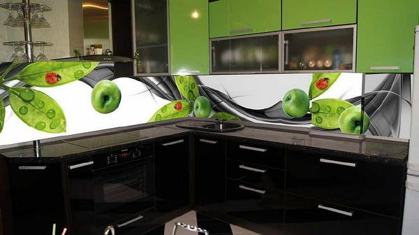 Панели для кухни челябинск